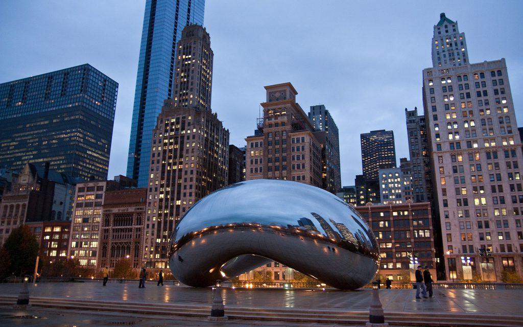 Музей Института искусств Чикаго